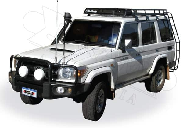 view our work | Roof Racks