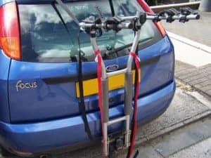 bike rack tow bar 300x225 bike rack tow bar