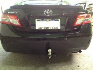 Camry 2006on 300x225 Toyota Camry Towbars