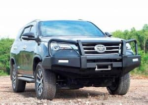 Fortuner 300x213 TUFbar Steel Bullbars available now
