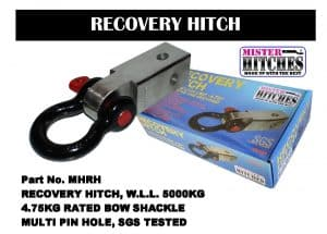 2017 EASTER BARGAINS MHRH 300x215 Recovery Tow Hitch