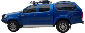 Hilux 300x117 Spartan Canopies now available @ Midland Towbars!