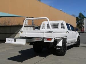 Hilux steel tray dual cab 300x225 Hilux steel tray dual cab